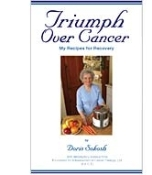 Triumph Over Cancer - My Recipes For Recovery